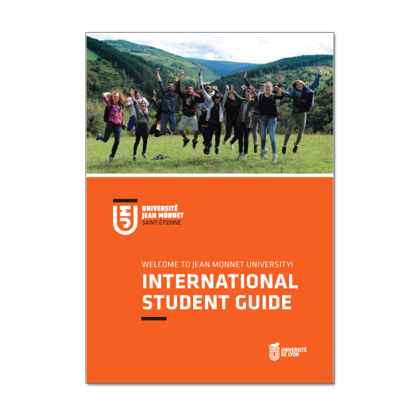 UJM - couverture guide international