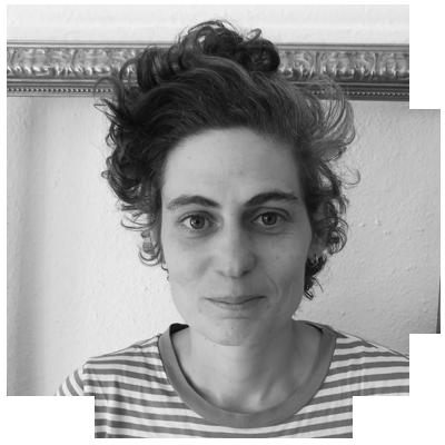 Photo de profil - Marie Cellard - Info-graphiste Réactive !